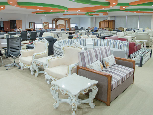 Growing The Furniture Business In Myanmar - SINMA Furnishings Co